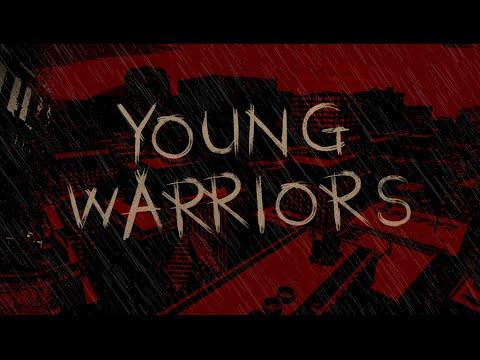 MC YOGI - Young Warriors [Remix] (LYRIC VIDEO)