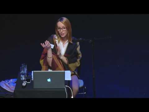 Laura Harris - Hidden now Heard at Hidden Histories seminar