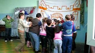 Uciteljica Ljuba Tojic Nocaj - Zec Kopa Repu - Prvi Razred 2010