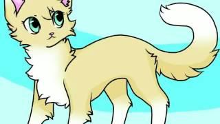 Гороскоп Коты-воители(для девочек)