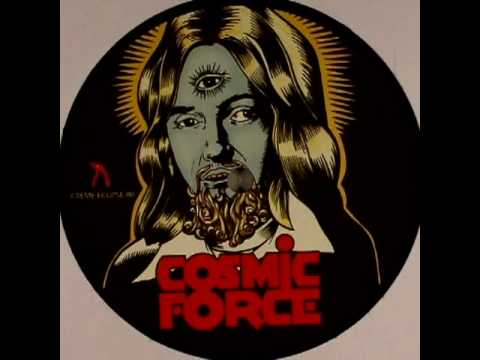 Cosmic  Force - Resynthesize
