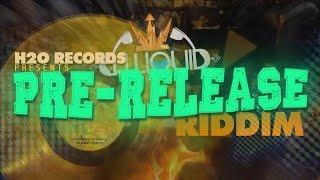 Version [Pre-Release Riddim - H2O Records] August 2012
