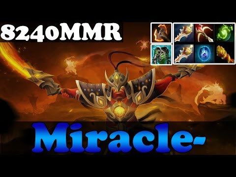 Full Download Dota 2 Patch 6 86 Miracle 8240mmr Plays