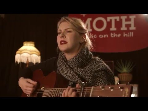 Melody Pool – 'Black Dog' at MOTH