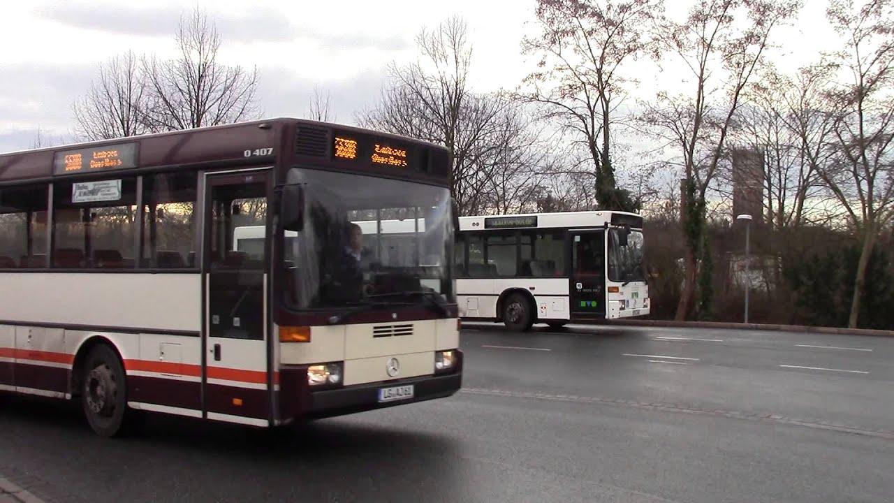 Bus Lüneburg