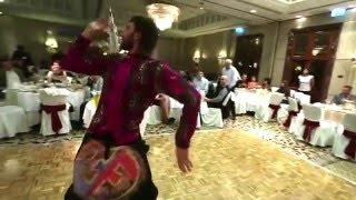 видео Заказать Бармен-шоу на корпоратив, свадьбу, день рождения, юбилей.