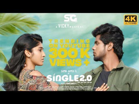 SINGLE 2.0 - Official Teaser | Samir Ahmed FL | Deepika | Vicky | ABI | Subashsug | Yuvan | Debore