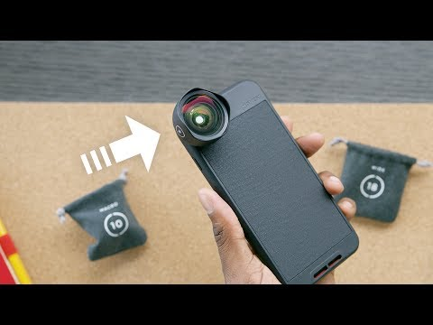 "Thumbnail: Dope Tech: ""Shot on Smartphones!"""