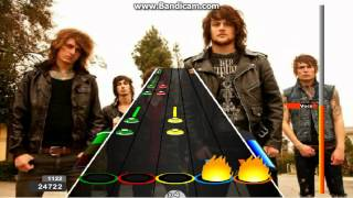 Guitar Flash Closer (Nine Inch Nails Cover) - Asking Alexandria 100% Expert 44,902