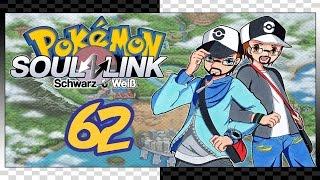 Let's Play Pokémon Schwarz [Soul Link / German] - #62 - Top oder Flop Vier?