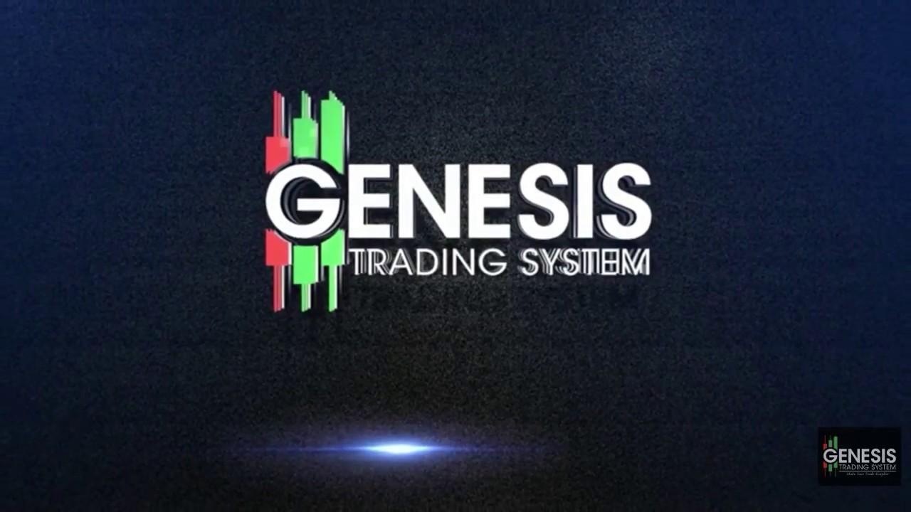 GIMANA CARA GENESIS TRADING SYSTEM MENCARI SAHAM PROFIT ...
