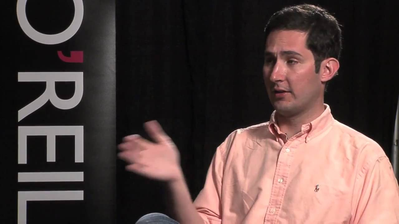 Kevin Systrom interviewed at Web 2 0 Expo San Francisco 2011
