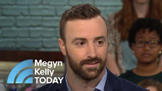Indy Driver James Hinchcliffe Opens Up About Crash That Nearly Killed Him | Megyn Kelly TODAY