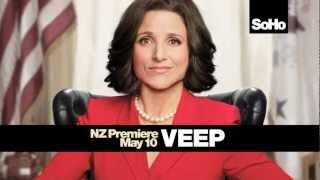 Veep - SoHo Trailer