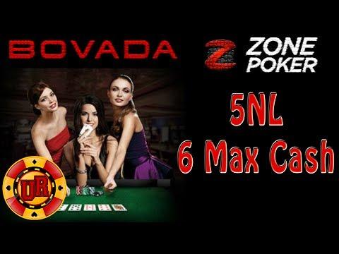 Bovada poker rigged 2018