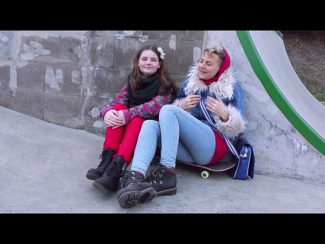 OTÁZKY | Olivie Žižková & Natálie