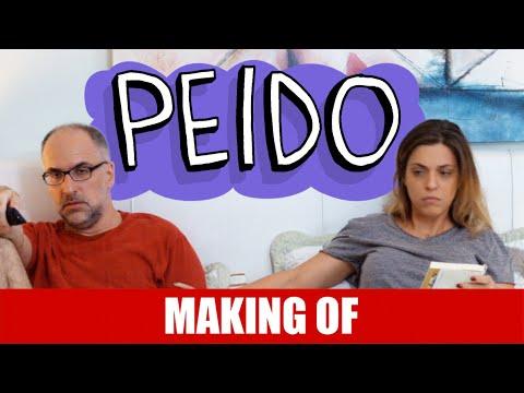 Making of – Peido