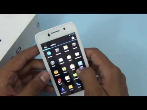 Xolo Q800 Android Phone Unboxing and Review