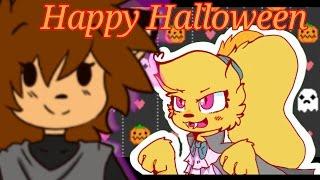 【Old】Happy Halloween | Meme (ft. Shgurr)