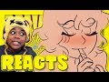 Big Fun | Heathers Animatic | MissyAsylum Reaction | AyChristene Reacts
