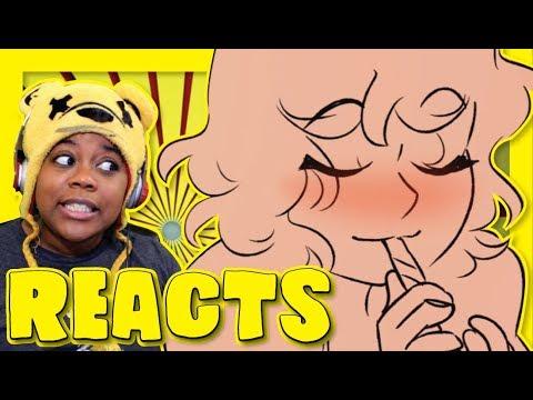 Big Fun | Heathers Animatic | MissyAsylum Reaction | AyChristene Reacts