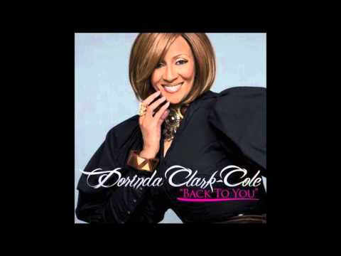 Dorinda Clark Cole - Don't Give Up