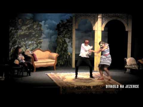 POSLEDNÍ ARISTOKRATKA - Divadlo Na Jezerce