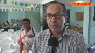 Baixar PAA Valença 2016, Referência em toda Bahia, com vereador Reginaldo Araujo,