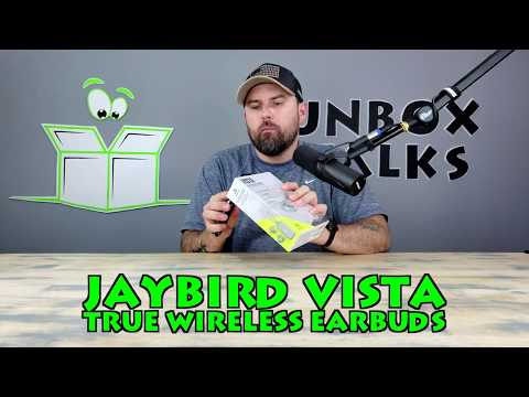 Jaybird Vista review - | True wireless earbuds review (new 2019)