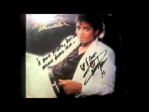 Michael Jackson  Pretty Young Thing demo version