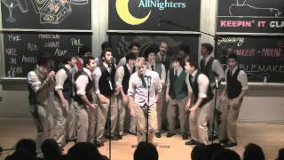 JHU AllNighters - Africa (Spring 2011)