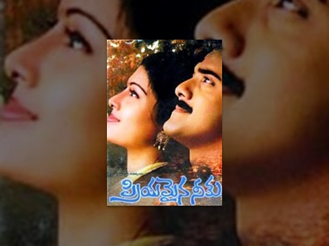 Priyamaina Neeku | Full Length Telugu Movie | Tarun, Sneha | TeluguOne