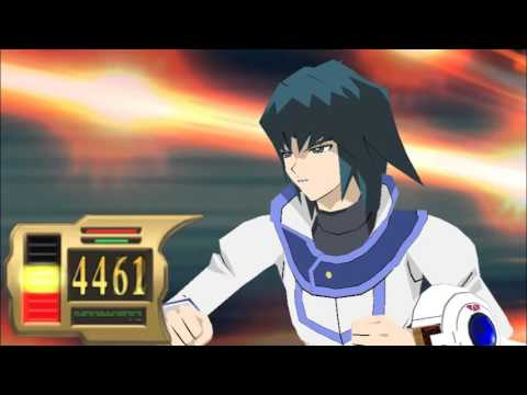 Schooling Zane & Tagging With Lexi - Yu-Gi-Oh! GX Tag Force Episode 5