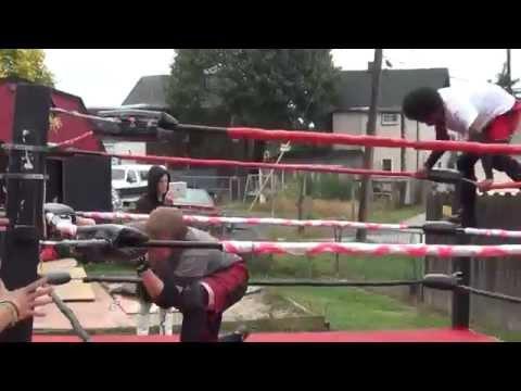 3BW 2014 Triple Threat King's Cup Round 1: Nate Dallas Vs. Sprtan Kingdom Vs. JessLa