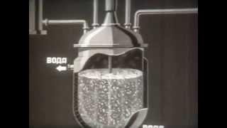 Фенолформальдегидные пластмассы(«Фенолформальдегидные пластмассы» - «Школфильм» 1974г. (00:06:54 чёрно-белый) Фильм рассказывает о получении..., 2014-12-30T16:58:31.000Z)
