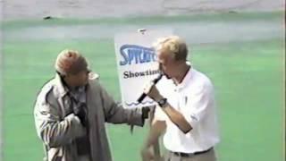 2 Ski Bail Out & Comedy Skit - SpyCatcher