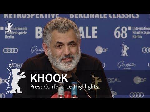 Khook | Press Conference Highlights | Berlinale 2018