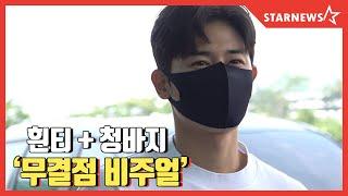 """김동준 (Dong Jun Kim) """"제주도 출장 다녀올…"""