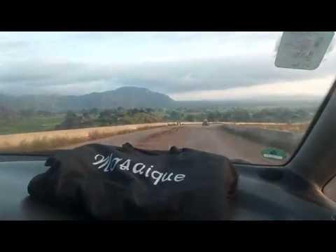 A trip to Jos Nigeria