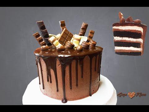 Kinder Cake  Kinder Torta iz bajke ENGGERSUBS Grga