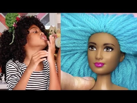 Super Cool Barbie Doll Hacks You'll Want To Try ASAP!