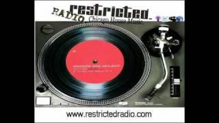 Armand Van Helden feat.Roland Clark - Flowerz