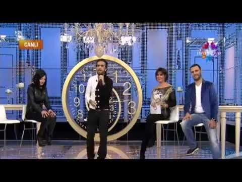 Ismail YK - Idam (Alişan & Sevcan 24.12.2012)