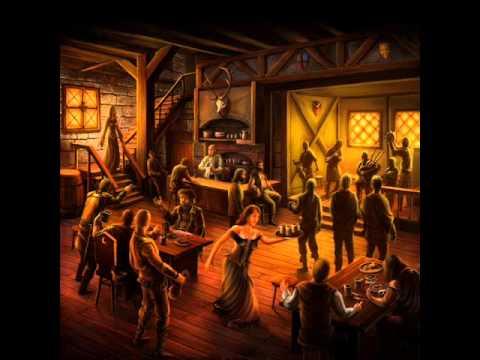 Song Of The New Inn