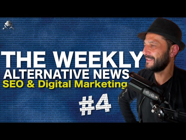 The Dark Side Of Working At Google and How Spam Reports Work - Alternative Search News Week 27 2020