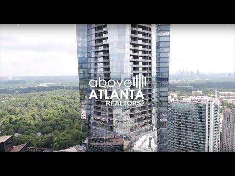 Tour Sovereign Condominiums | Unit 4503 |  Buckhead Atlanta GA