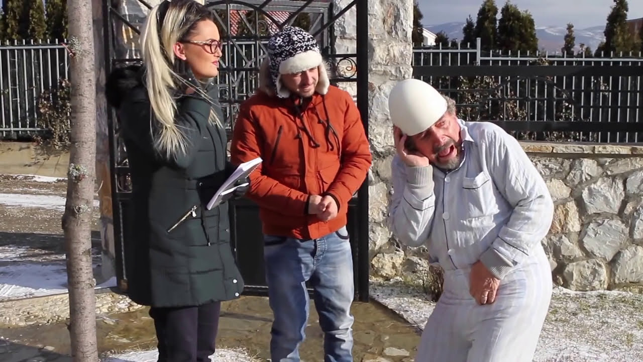 Humor 2017 me Cimen - Vllau jem budall