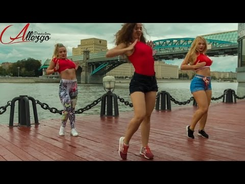 Charly Black - Bruk Out  Dance Cover by Katerina