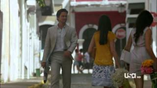 White Collar - It Feels Like the End - Peter, Neal