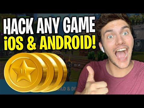 How To Hack Any Game On IOS/Android NO Jailbreak/Root ✅ Unlimited FREE Money/Coins In Any Game